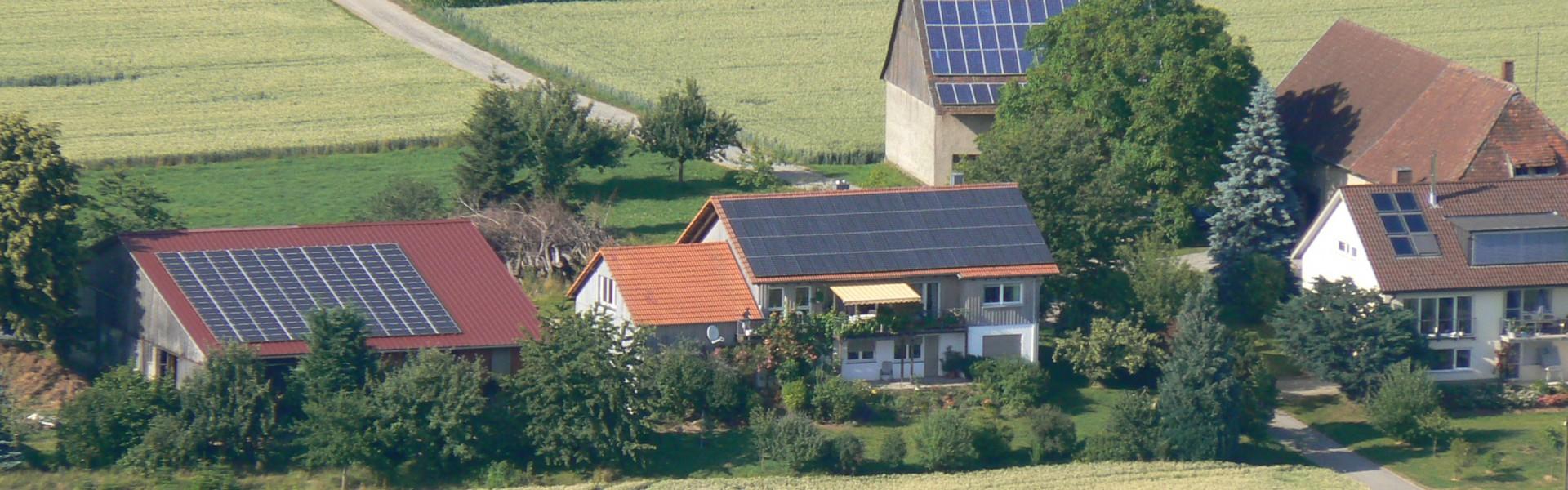 Landbauernhof Hohreute
